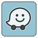 Navigate with Waze